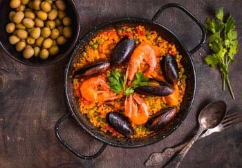 Spanish Cooking classes